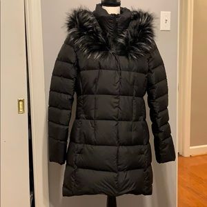 The North Face Dealio Down Parka Coat